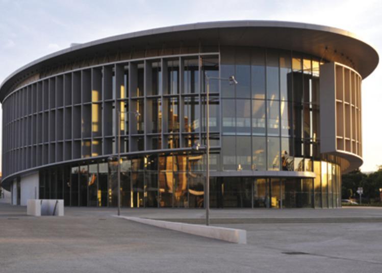 L'envers Du Décor Au Théâtre Le Forum à Saint Aygulf