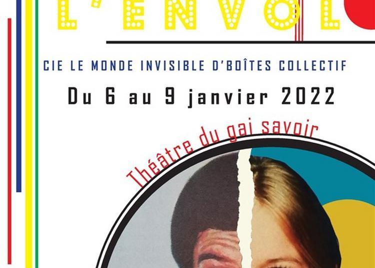 L'Envol à Lyon