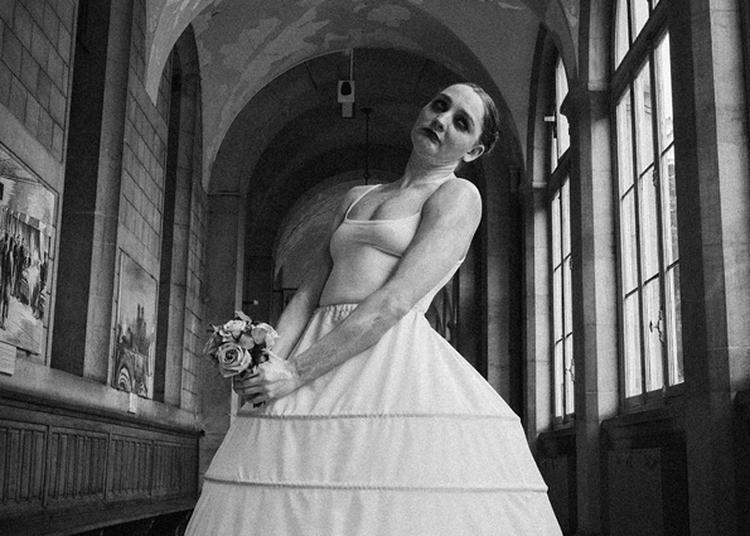 L'épouse à La Rochelle