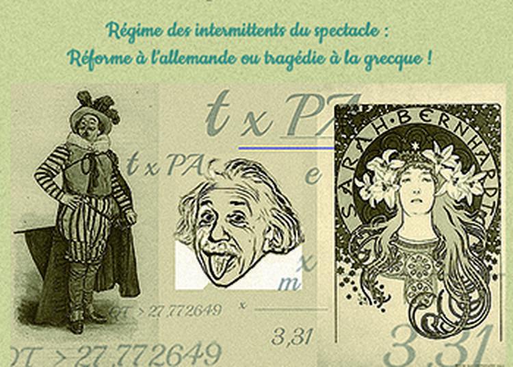 L'équation à Nantes