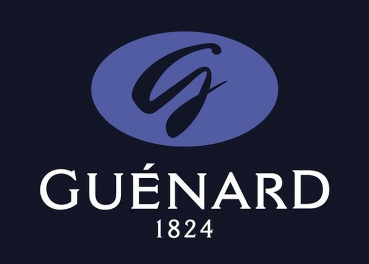 L'équipe Guénard Vous Ouvre Les Portes De Ses Ateliers à Noyers sur Cher