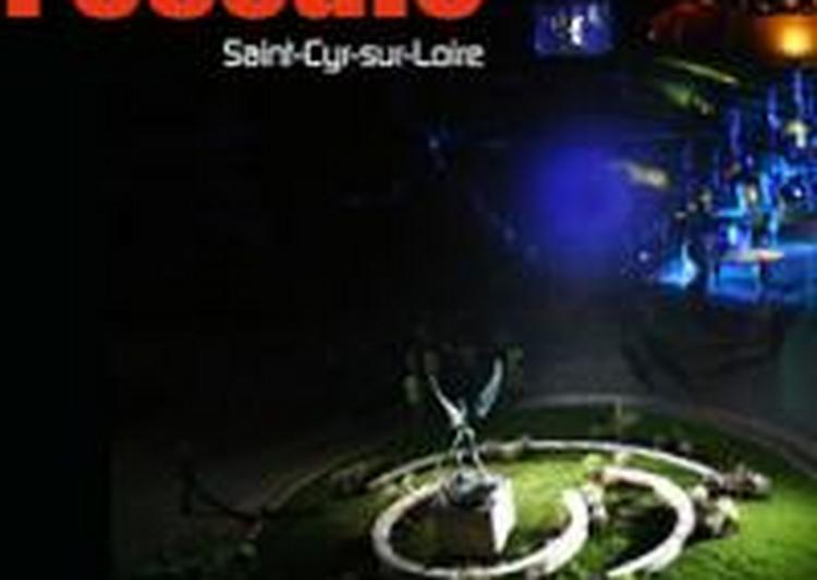 Parlons D'Autre Chose à Saint Cyr sur Loire