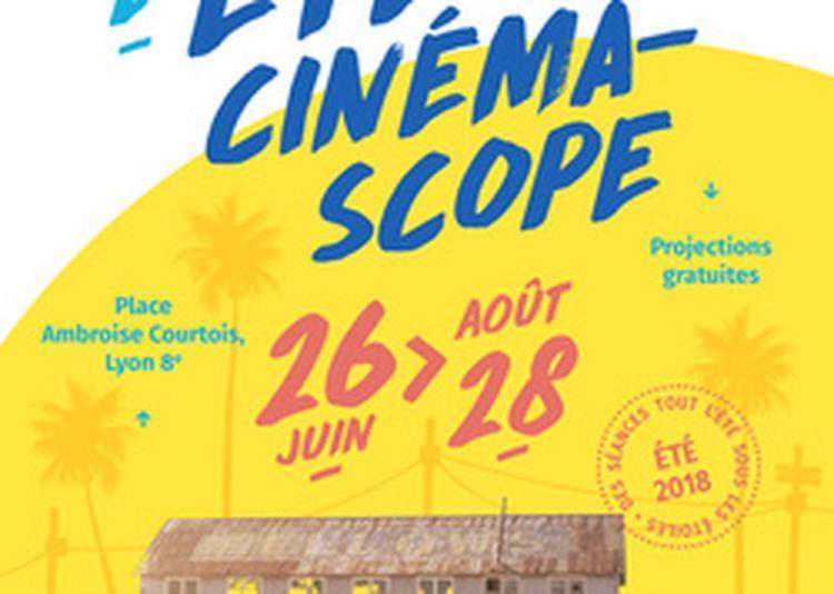 L'Été en Cinémascope 2018