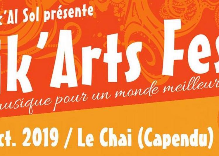 L'Etik'Arts Fest #2 2019