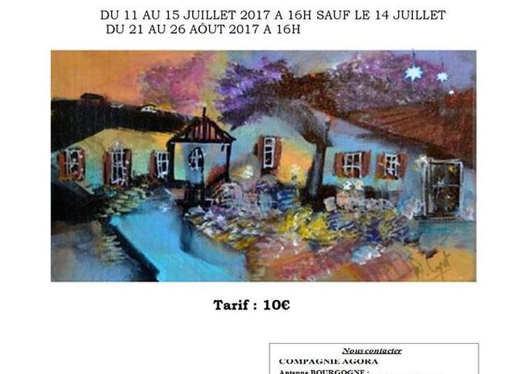 L'étoile De L'aube à Cosne sur Loire