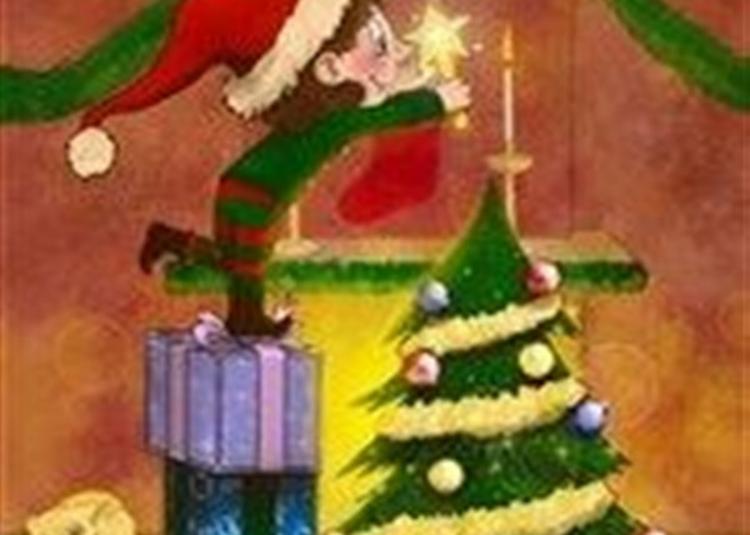 L'Etoile De Noël à Saint Etienne