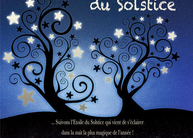 L'Etoile du Solstice à Avignon