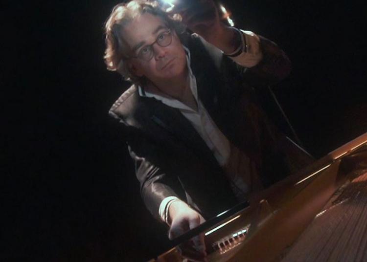 L'Étrange Concert à Avignon