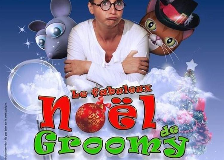 L'étrange Noël De Groomy à Nice