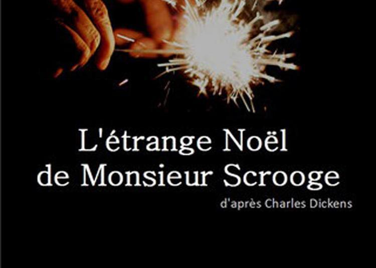 L'Etrange Noel De Monsieur Scrooge à Toulouse