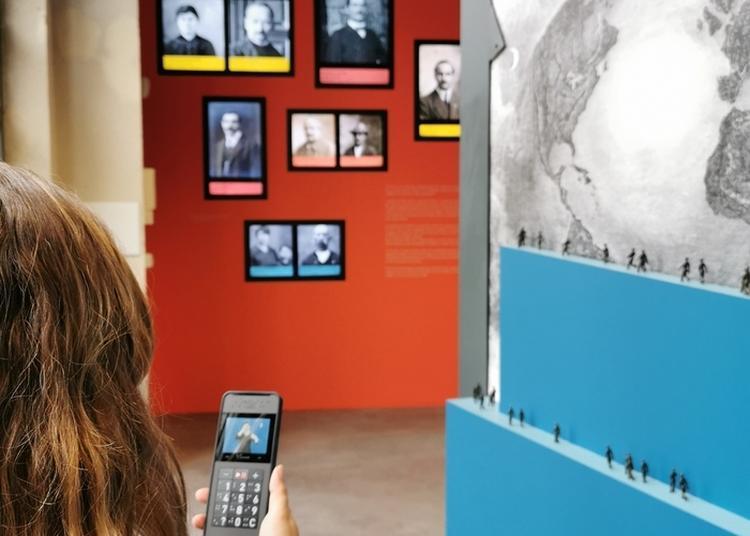 L'exposition Permanente Accessible à Tous à Valence