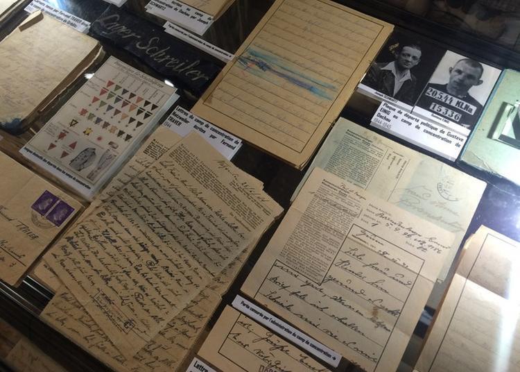 L'histoire Du Fort De Queuleu Et Les Camps De Concentration à Metz