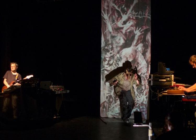 « L'HOMME QUI PLANTAIT DES ARBRES » au Théâtre Gabrielle Robinne à Montlucon