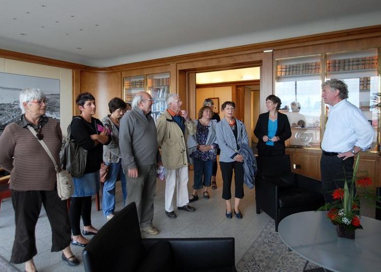 L'hôtel De Ville à Brest