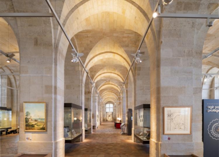 L'hôtel Des Fermes, Toute Une Histoire ! à Bordeaux