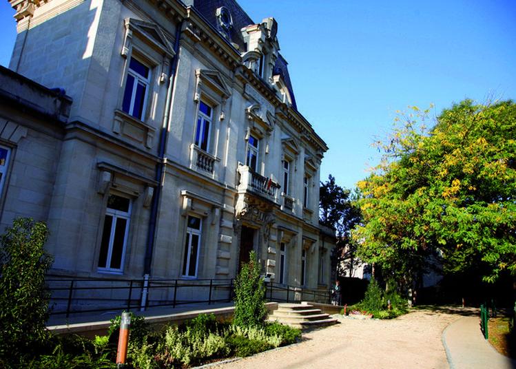 L'hôtel Du Département De La Côte D'or à Dijon