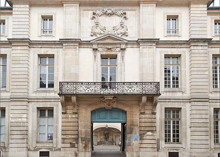 L'hôtel Ferraris, Une Oeuvre De Germain Boffrand ? à Nancy