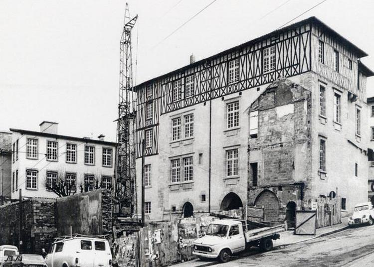 L'hôtel Maledent De Feytiat Vous Ouvre Ses Portes ! à Limoges