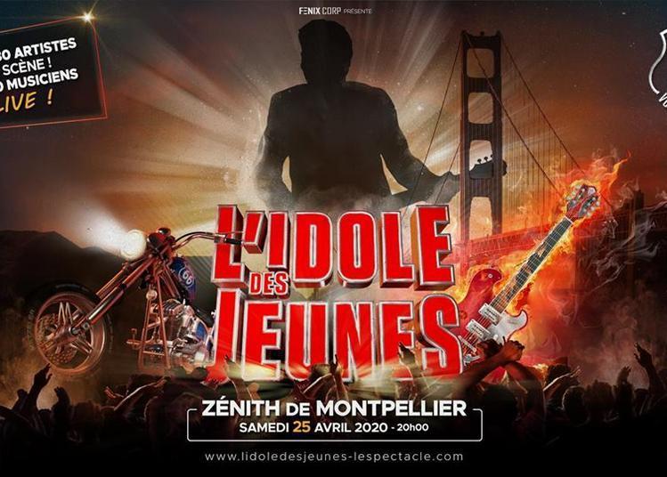 L'Idole Des Jeunes à Montpellier