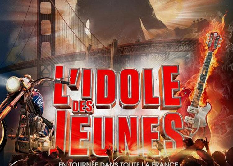 L'Idole Des Jeunes à Rennes
