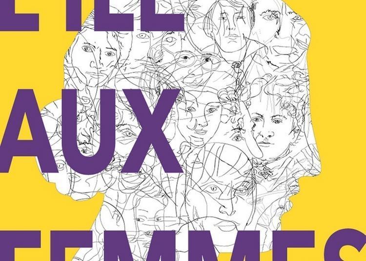 L'Île Aux Femmes - Chroniques Du Matrimoine Breton à Rennes