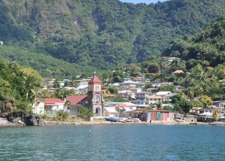 Documentaire : L'île joyaux des peuples oubliés à Tassin la Demi Lune
