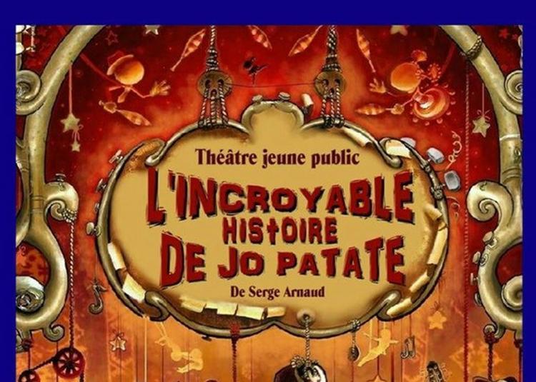 L'Incroyable Histoire De Joe Patate à Nice
