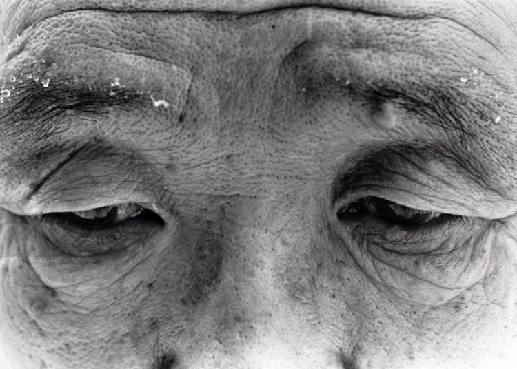L'incurable égoïste - Masahisa Fukase à Arles