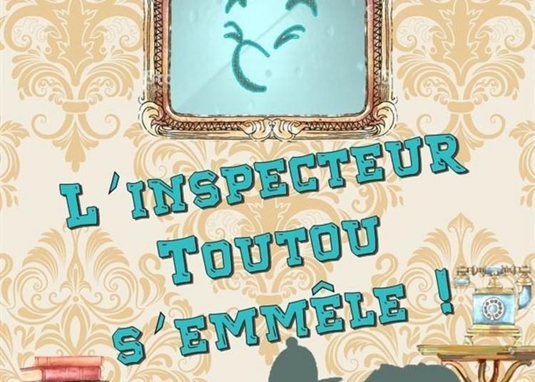 L'Inspecteur Toutou S'Emmêle ! à Nice