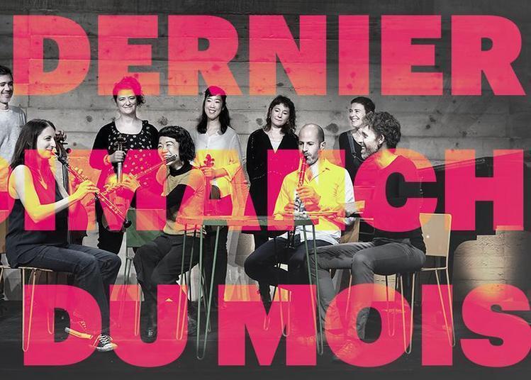 L'Instant Donné - Le Dernier Dimanche Du Mois à Montreuil