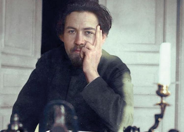 L'intégrale Tchekhov à Amiens