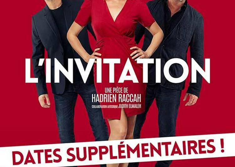 L'invitation à Paris 8ème
