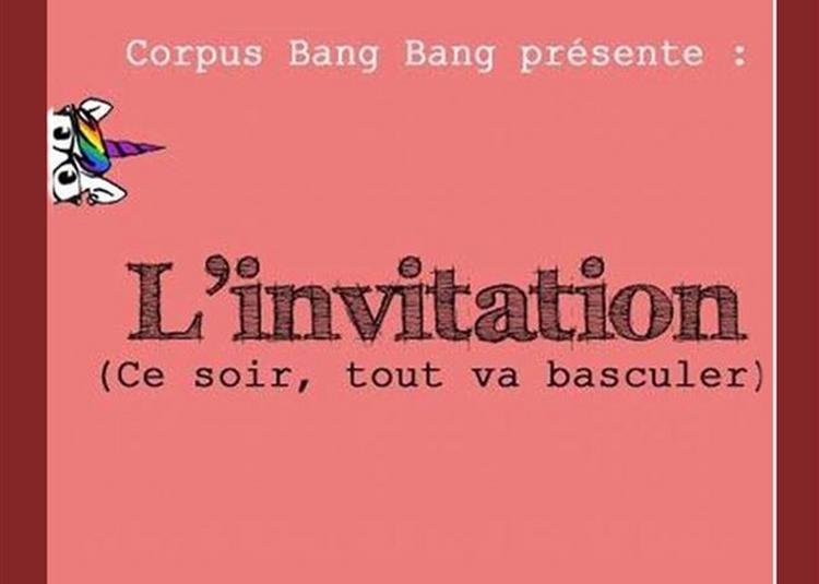 L'Invitation à Lyon