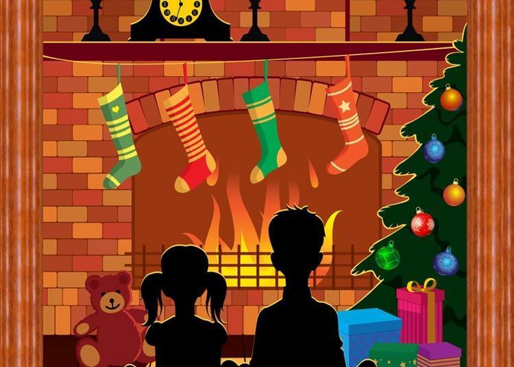 L Invite De Noel à Grenoble