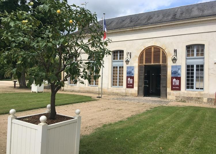 L'objet De L'enquête à Chateauneuf sur Loire