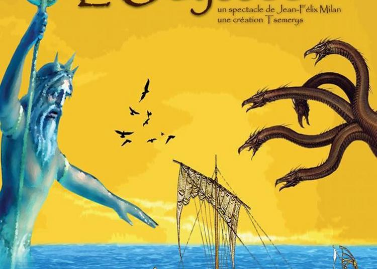 L'Odyssée à Lyon
