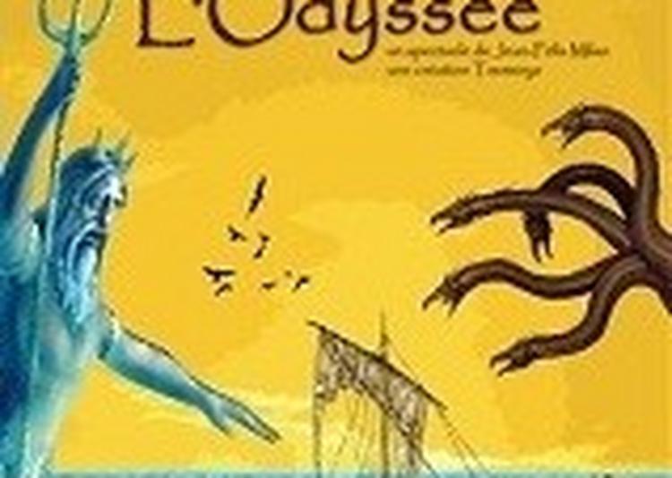 L'odyssee à Lyon