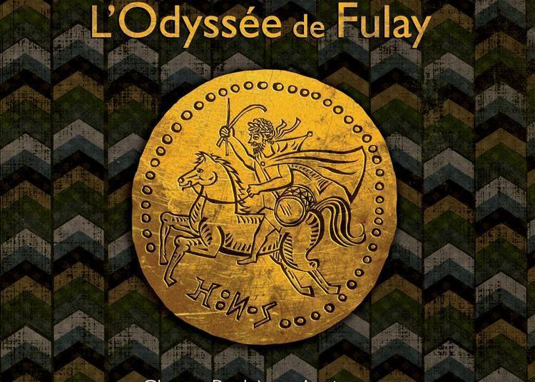 L'Odyssée De Fulay à Le Blanc Mesnil