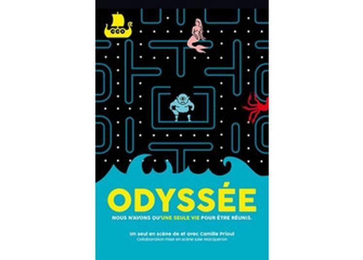 L'Odyssée à Nantes