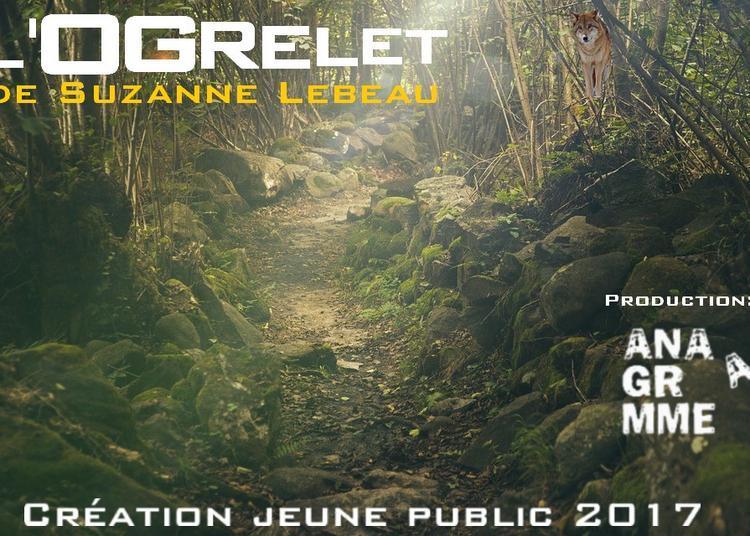 L'Ogrelet à Grenoble