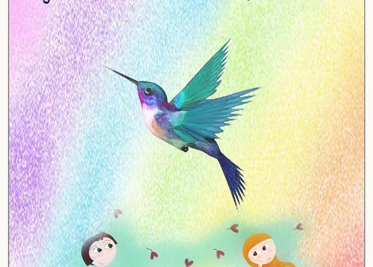 L'Oiseau Bleu à Avignon