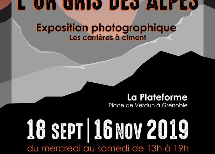 L'or Gris Des Alpes à Grenoble