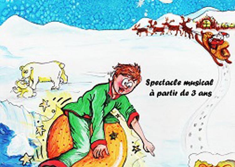 L'Orange De Noel à Marseille