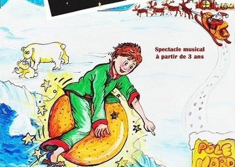 L'orange De Noel à Lyon