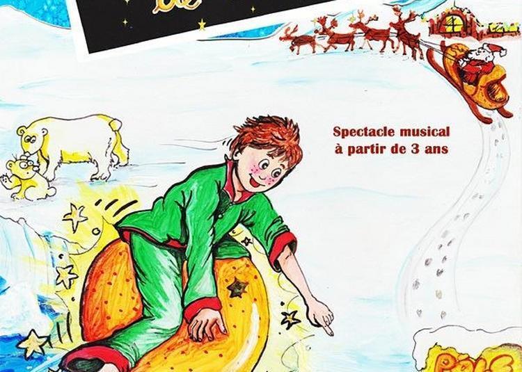 L'Orange De Noël à Tours