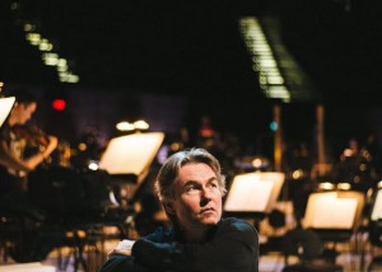 L'Orchestre Virtuel à Paris 19ème