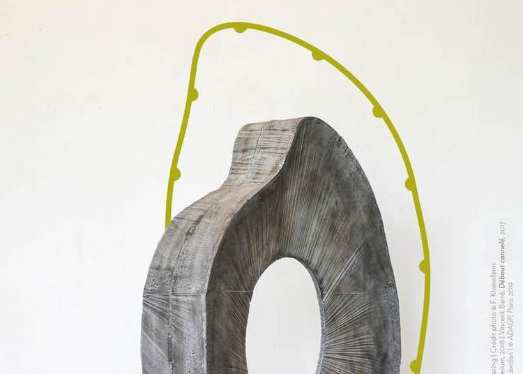 L'origine Est Proche : Vincent Barré, Sculptures & Dessins à Besancon