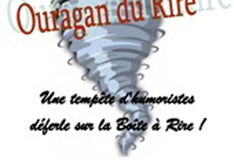 L'Ouragan Du Rire à Lille