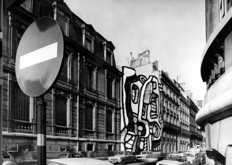 L'outils Photographique - Jean Dubuffet à Arles