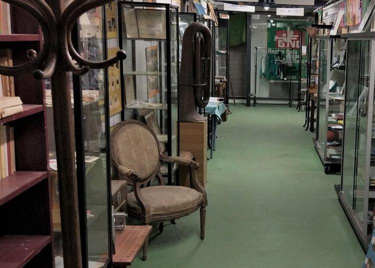 L'union Méan-penhoët : L'exposition Du Centenaire Joue Les Prolongations ! à Saint Nazaire